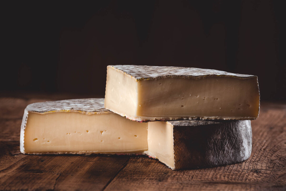 Fromage AOP Saint-Nectaire (10)
