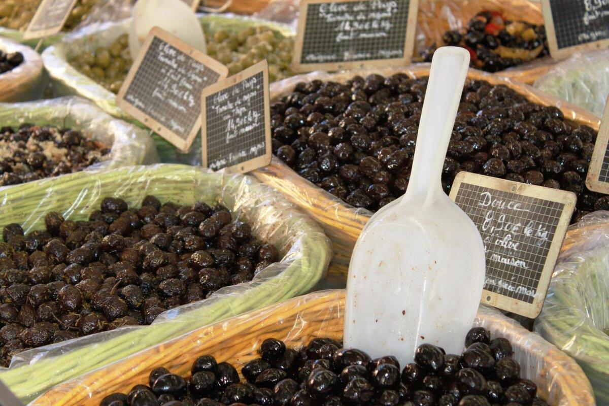 L'olive de Nyons (8)